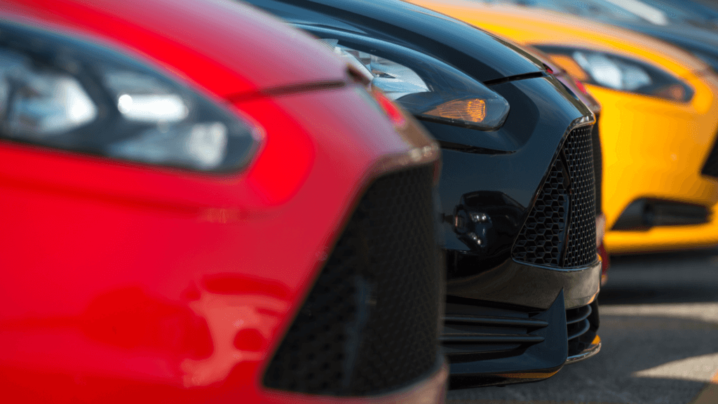 3 Reasons to Pawn Your Car